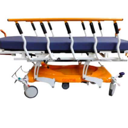 Stretchers, Ambulatory stretchers, patient stretchers, hospital stretchers, stretchers for clinics, transfer stretchers, transfer chairs