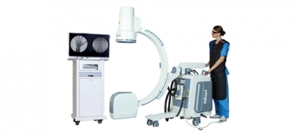 X-ray, Mobile X-ray, C-Arm Radiology