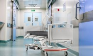 Hospitals beds, strethers,  therapy chairs, bed cabinets
