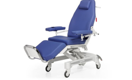 Therapy chairs, hospital therapy chairs